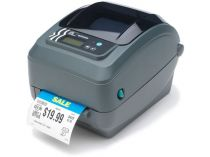 Zebra GX420 Barcode Label Printer