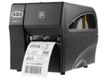 Zebra ZT200 Barcode Label Printer