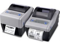Sato CG4 Barcode Label Printer
