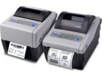 Sato CG4 Barcode Label Printer