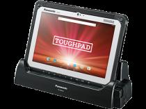 Panasonic Toughpad-FZ-A2 Mobile Computer