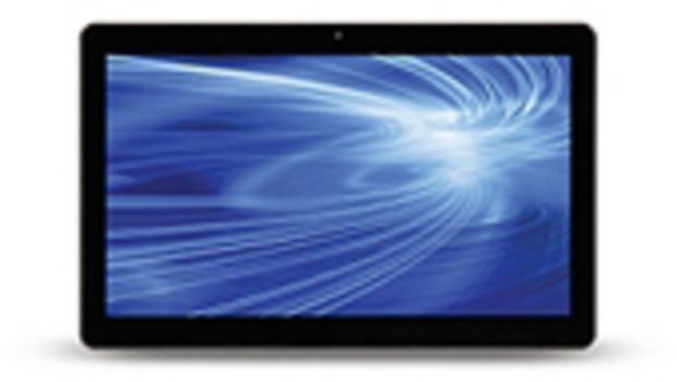 Elo I-Series Touch Screen