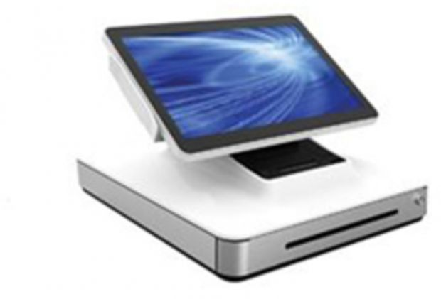 Elo Paypoint Touch Screen