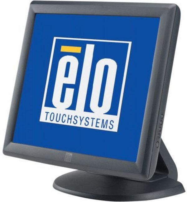 Elo Entry Level LCD Touch Screen