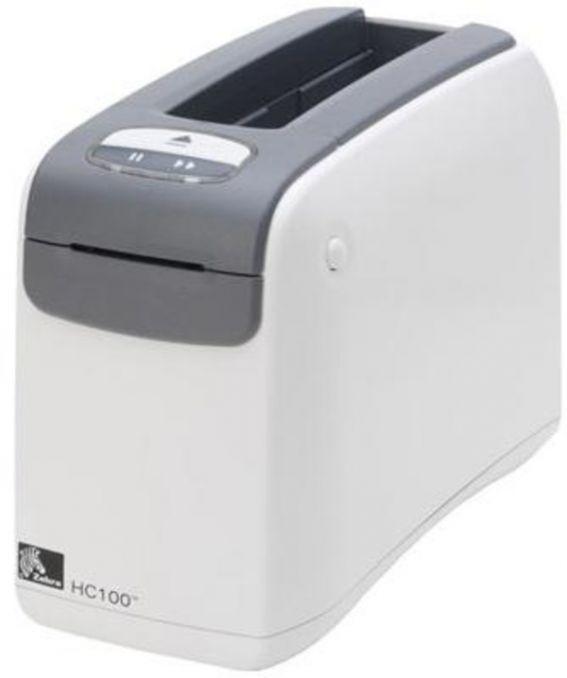 Zebra HC100 Barcode Label Printer