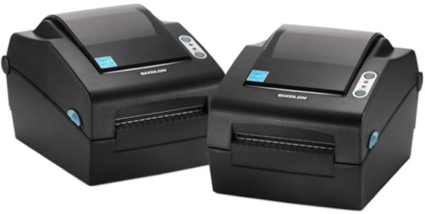Bixolon SLP-DX420 Barcode Label Printer