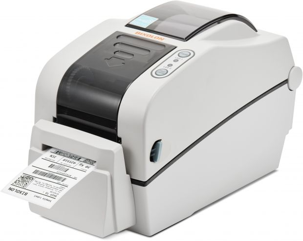 Bixolon SLP-TX220 Barcode Label Printer