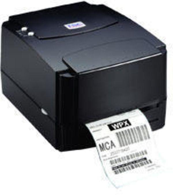 TSC TTP244 Barcode Label Printer