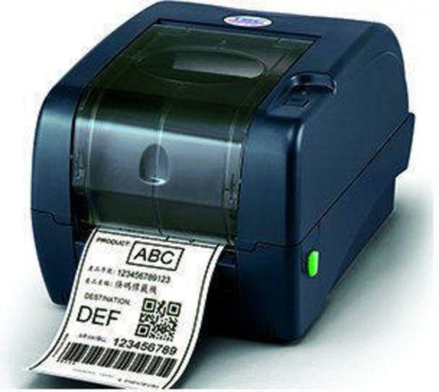 TSC TTP247 Barcode Label Printer